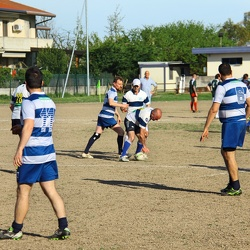 touch rugby 14.04.2018 SERENISSIMA SUPER LEAGUE